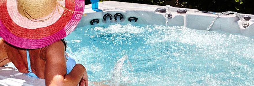 Choisir son modèle de spa de nage en ligne